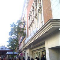 Photo taken at Cines Renoir Retiro by RedBite on 11/21/2011