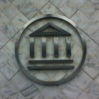 Photo taken at Banco de La Nación Argentina by Eduardo A. on 12/27/2011