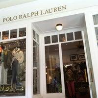 2/22/2012에 Constanza님이 Polo Ralph Lauren에서 찍은 사진