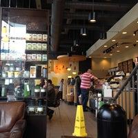 Photo taken at Starbucks by Sean S. on 4/18/2012