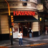 Photo taken at Havanna by Marcelo Q. on 12/2/2011