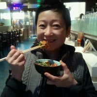 Photo taken at Kasumi Yakitori by JC M. on 2/22/2011