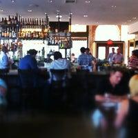Photo taken at Boulevardier by Brad M. on 8/10/2012