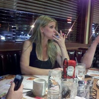 Photo taken at Denny's by Courtney N. on 1/15/2012