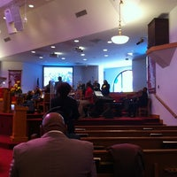 Photo taken at First Baptist Church Of Vienna by Daniel S. on 3/11/2012