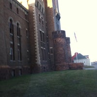 Photo taken at Main Street Armory by Erica M. on 3/20/2011