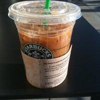 Photo taken at Starbucks by Mayu M. on 2/28/2011