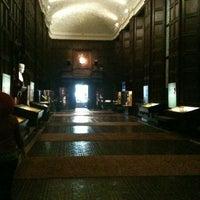3/11/2012 tarihinde Nathan W.ziyaretçi tarafından Folger Shakespeare Library'de çekilen fotoğraf