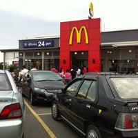 Photo taken at McDonald's & McCafé by W.K F. on 3/27/2011