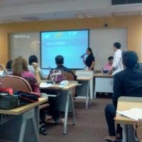 Photo taken at GSC by Kayzuke T. on 1/7/2012