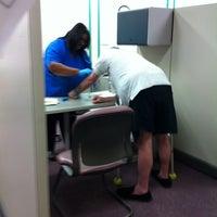 Photo taken at LSU School Of Medicine by Ingrid R. on 9/15/2011