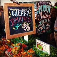 Photo taken at Grand Lake Farmers Market by Allan B. on 9/8/2012
