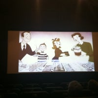 Photo taken at Waters Edge Cinema - Provincetown by Provincetown T. on 8/30/2012