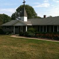Photo taken at Bethesda Community Church by Adam W. on 8/19/2011
