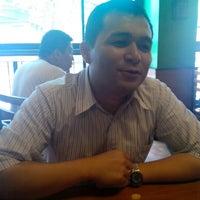Photo taken at Mang Inasal by Amiel S. on 8/30/2012