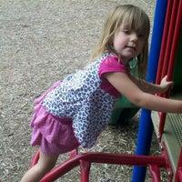 Photo taken at Owen Park Playground by Ralph E. on 7/11/2012