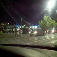 Photo taken at Walmart Supercenter by Tammy K. on 5/6/2012