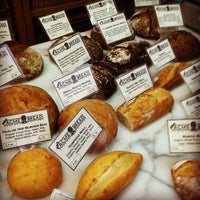 Photo taken at Acme Bread Company by Katherin S. on 5/12/2012
