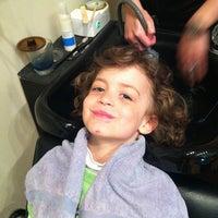 Photo taken at Salon 440 by Heidi S. on 4/14/2012