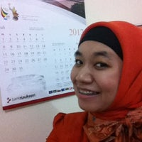 Photo taken at Bank Riau by no n. on 7/6/2012