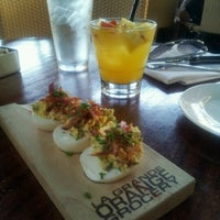Photo taken at La Grande Orange Cafe by My N. on 7/1/2012