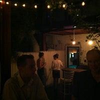 Photo taken at Apartment 138 by Suzi W. on 9/8/2012