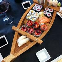 Foto scattata a Taiyo Sushi Bar da Ines A. il 7/7/2012
