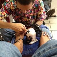 Photo taken at Judy's Nail Salon by Keyma D. on 3/15/2012
