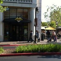 Photo taken at California Pizza Kitchen by Boric C. on 4/15/2012