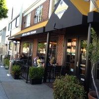 Photo taken at California Pizza Kitchen by Hatem D. on 8/9/2012