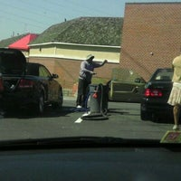 Photo taken at 7 Car Wash by Dre on 3/14/2012