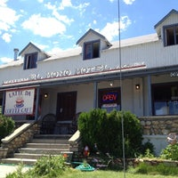 Photo taken at Latte Da Coffee by John L. on 6/17/2012