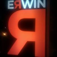Photo taken at Hotel Erwin by Edward E. on 8/5/2012