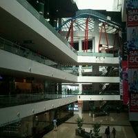 Photo taken at Infiniti Mall by Rakesh K. on 9/7/2012