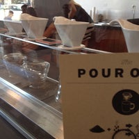 Снимок сделан в Primo Passo Coffee Co. пользователем DAN C. 9/2/2012