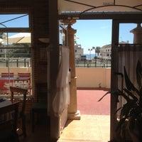 Foto tomada en Restaurante Arrocería Noray por Dessiré I. el 5/11/2012