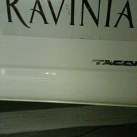 Photo taken at 1 Ravinia Dr by Camille T. on 7/17/2012