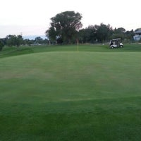 Photo taken at Fox Hollow Golf Course by Seth B. on 8/21/2012
