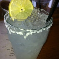 Photo taken at Blanco Tacos + Tequila by Lisa C. on 9/1/2012