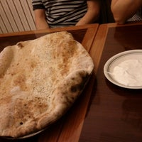 Photo taken at Anatolia's Gate Restaurant by Susanne S. on 9/10/2012