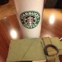 3/28/2012にHN 0.がStarbucks Coffee 豊島園駅前店で撮った写真