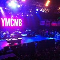 Photo taken at Austin Music Hall by Chris B. on 3/16/2012