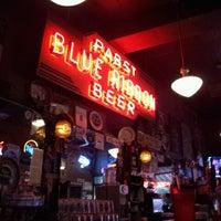 Photo taken at Moe's and Joe's Tavern by Matthew M. on 9/11/2012