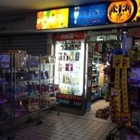Photo taken at Drink Shop da Pier by Namer M. on 8/16/2012
