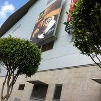 Photo taken at C.C. Siete Palmas by Josue A. on 6/23/2012