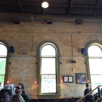 Photo taken at Colectivo Coffee by Shannon V. on 5/18/2012