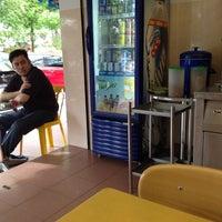 Photo taken at Restoran S. Sukumaran by Sam 8. on 2/19/2012