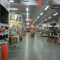 Photo taken at The Home Depot by christian .. on 3/10/2012