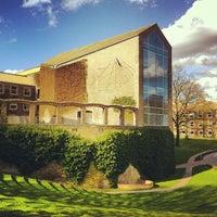 Photo taken at Aarhus Universitet by Terry M. on 4/27/2012