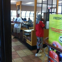 Photo taken at Wendy's by Gabriel M. on 7/2/2012